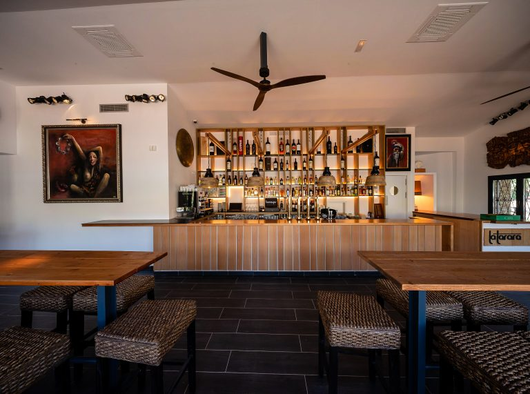 Bar restaurante La Tarara